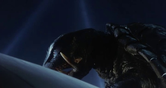 Gamera - Guardian of the Universe12