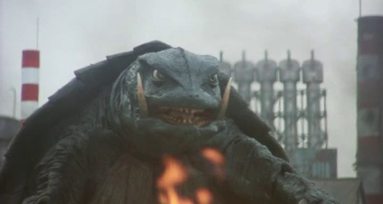 Gamera - Guardian of the Universe14