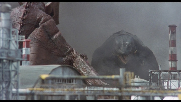 Gamera - Guardian of the Universe6