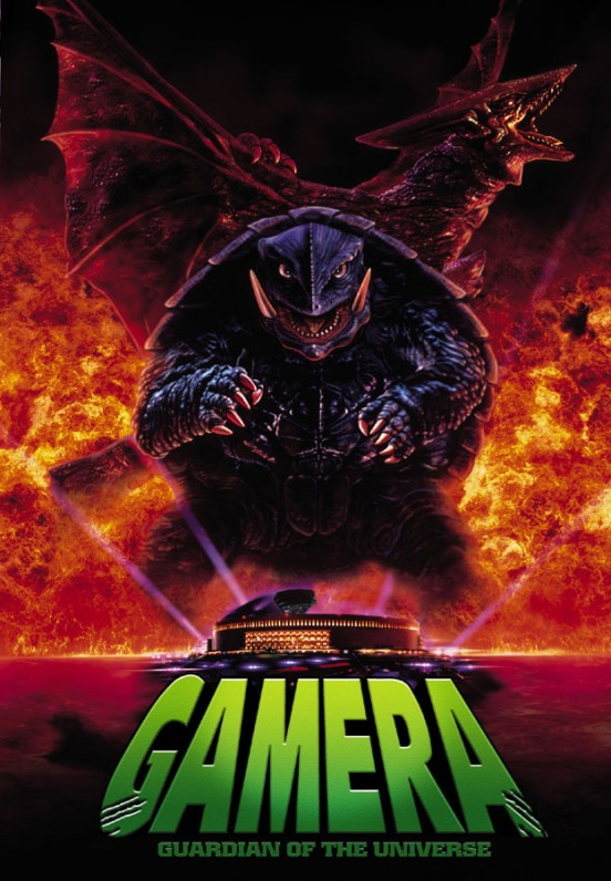 Gamera - Guardian of the Universe9
